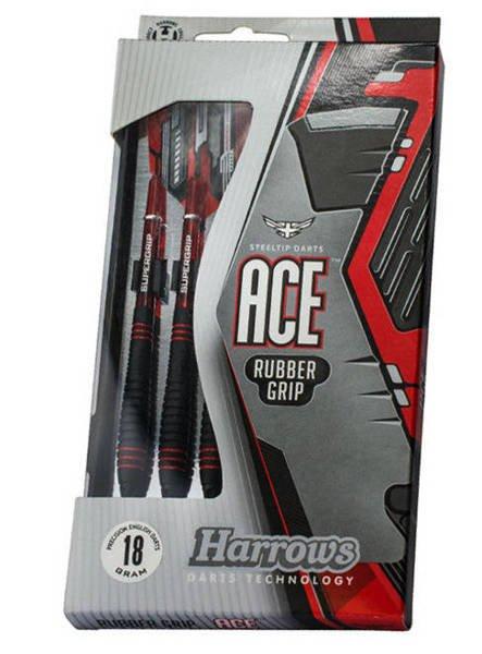Rzutki Harrows Ace Softip