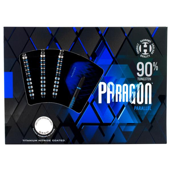 Rzutki Harrows Paragon 90% Steeltip