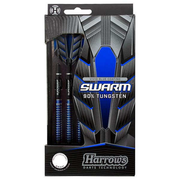 Rzutki Harrows Swarm 90% Softip